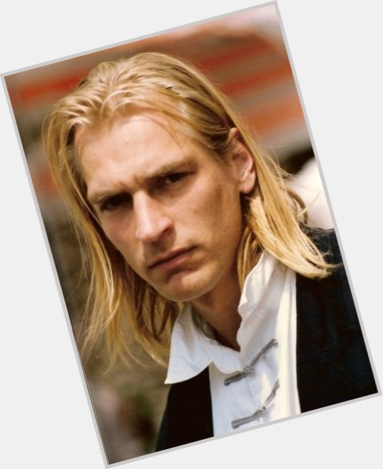 Julian Sands birthday 2015