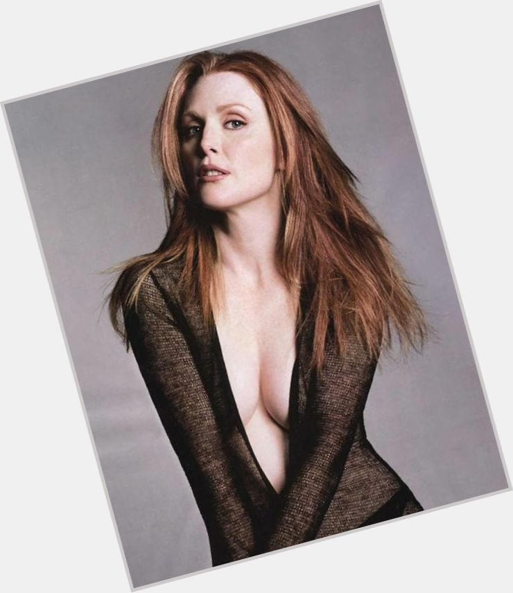 julianne moore no makeup 2