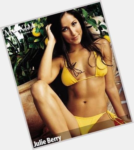 Julie Berry Nude Photos 88