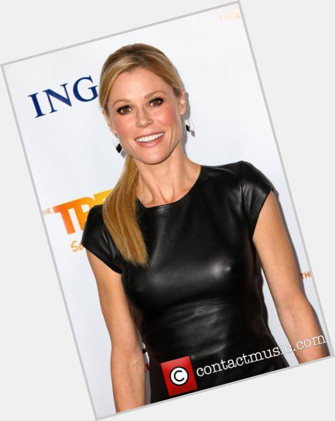 Julie Bowen birthday 2015