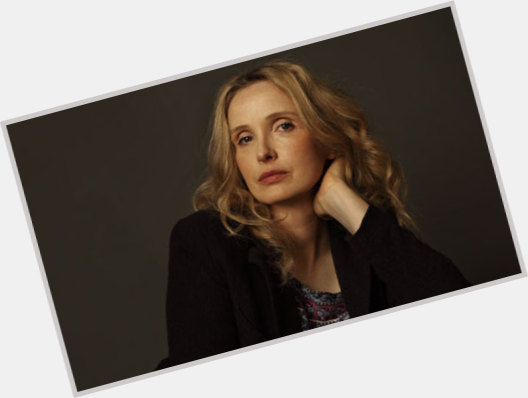 Julie Delpy birthday 2015