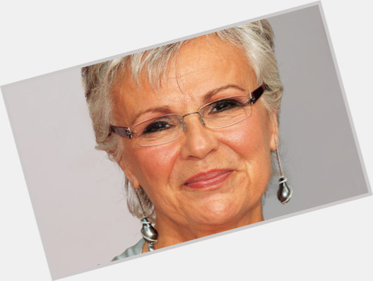 Julie Walters birthday 2015