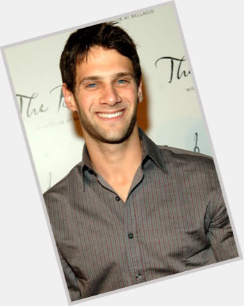 Justin Bartha birthday 2015