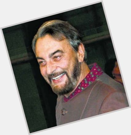 Kabir Bedi birthday 2015