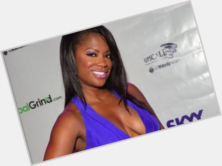 Kandi Burruss birthday 2015