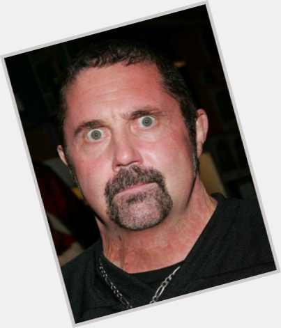 Kane Hodder birthday 2015