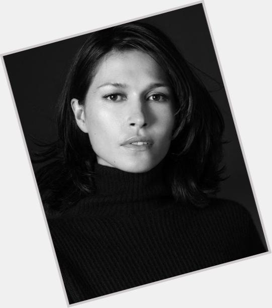 Karina Lombard Calvin Klein Native American 1