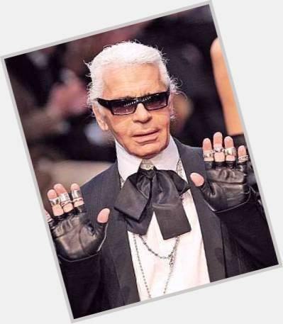 Karl Lagerfeld birthday 2015