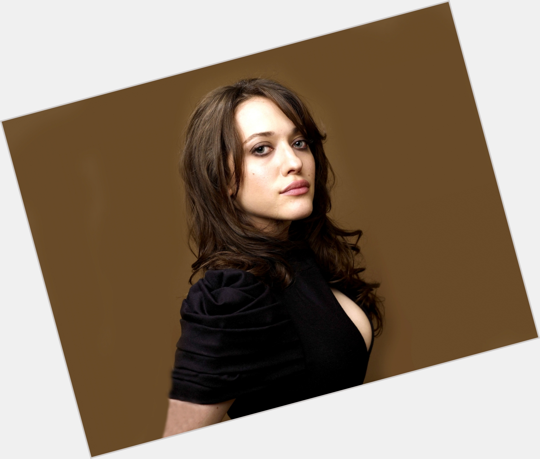 kat dennings weight before and after 2