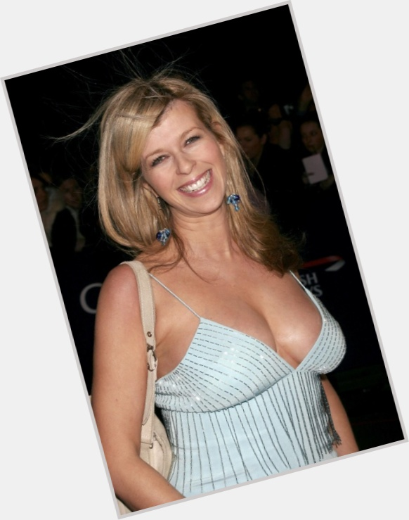 Kate Garraway birthday 2015