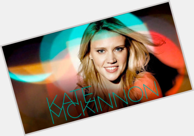 Kate Mckinnon birthday 2015