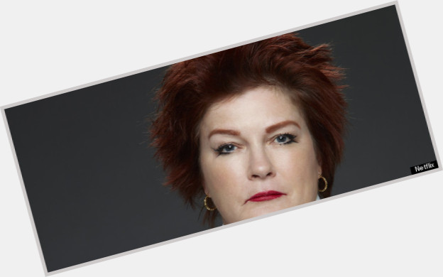 Kate Mulgrew birthday 2015