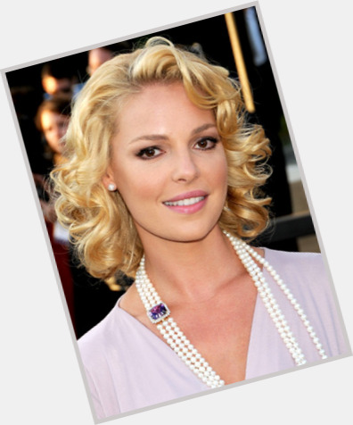 Katherine Heigl birthday 2015