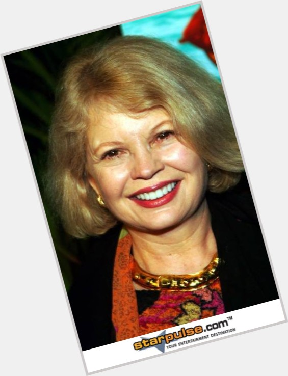 Kathy Garver birthday 2015
