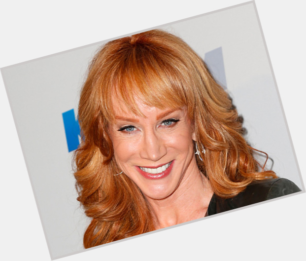 Kathy Griffin birthday 2015