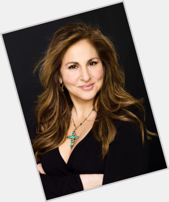 Kathy Najimy birthday 2015