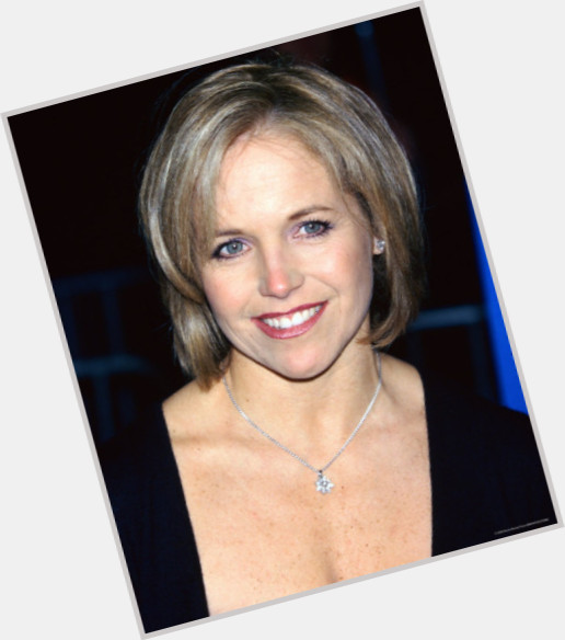 Katie Couric birthday 2015