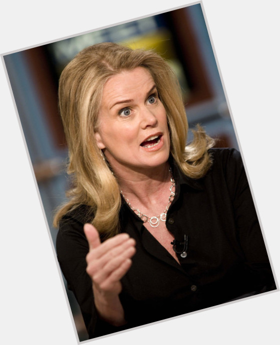 Katty Kay birthday 2015