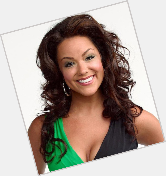Katy Mixon birthday 2015