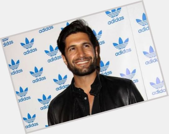 kayvan novak paddy power