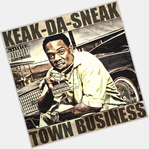 Keak Da Sneak birthday 2015
