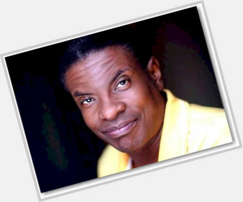 Keith David birthday 2015