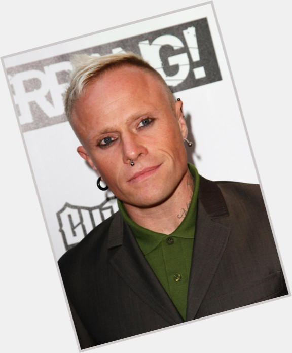 Keith Flint birthday 2015