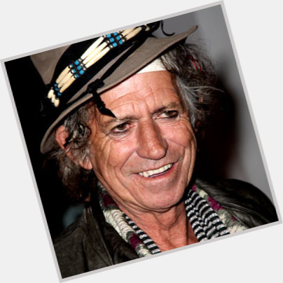 Keith Richards birthday 2015