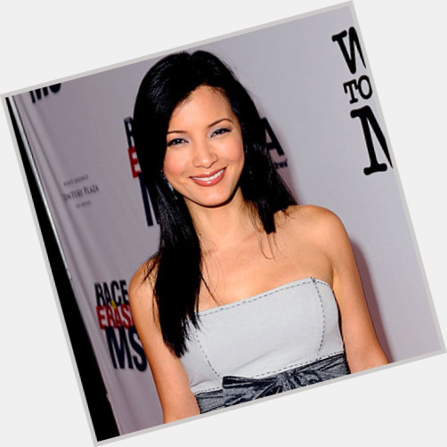 Kelly Hu Arrow 11