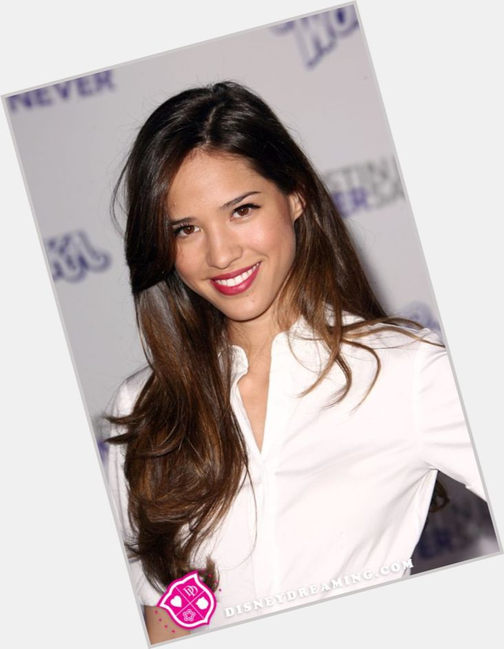 Kelsey Chow birthday 2015