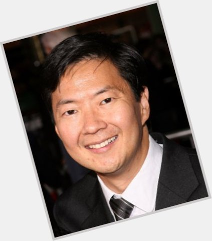 Ken Jeong birthday 2015