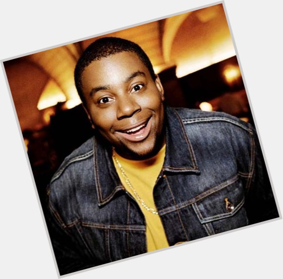 Kenan Thompson birthday 2015