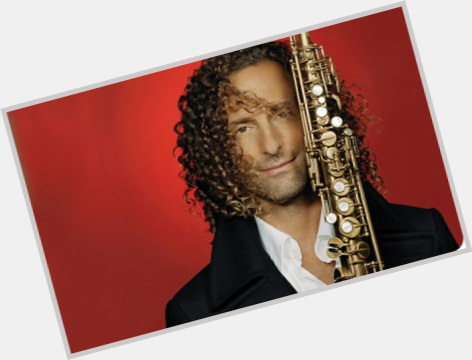 Kenny G birthday 2015