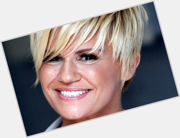 Kerry Katona birthday 2015
