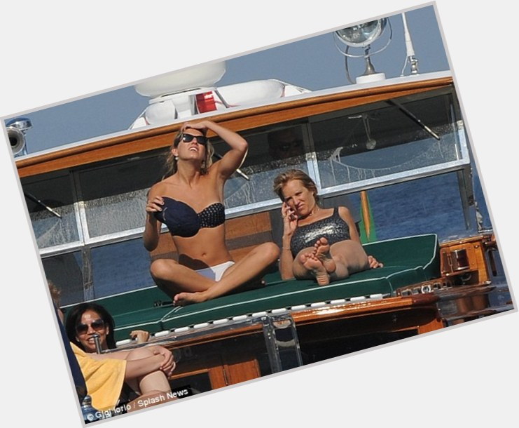 Donatella versace nude