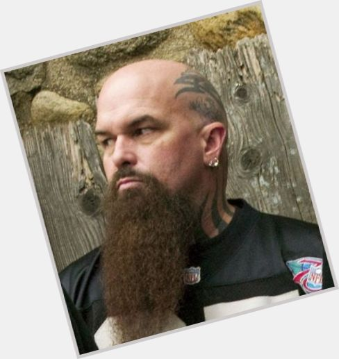 Kerry King Slayer Tattoos: Top Birthday Stars