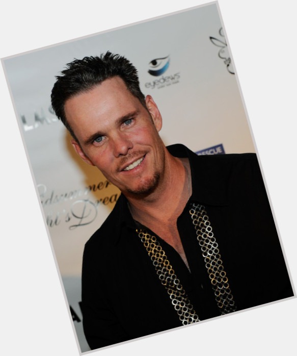 Kevin Dillon birthday 2015