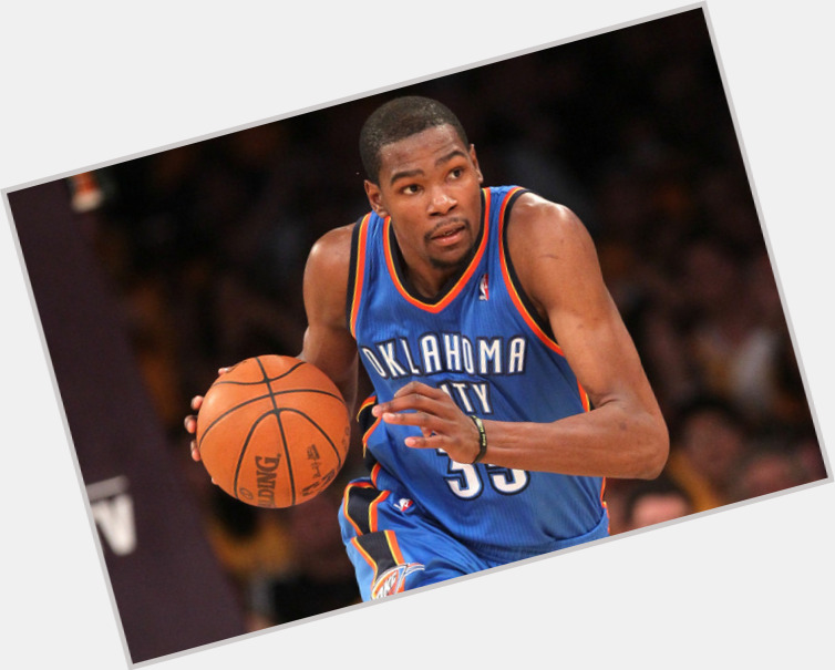 Kevin Durant birthday 2015
