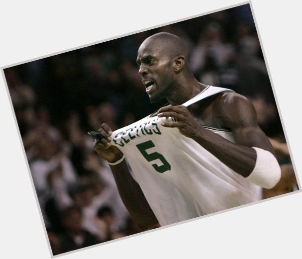 Kevin Garnett birthday 2015