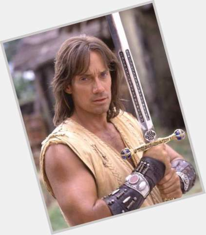Kevin Sorbo birthday 2015