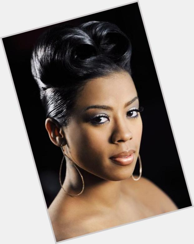 Keyshia Cole birthday 2015