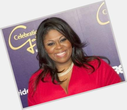 Kim Burrell birthday 2015