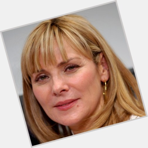 Kim Cattrall birthday 2015