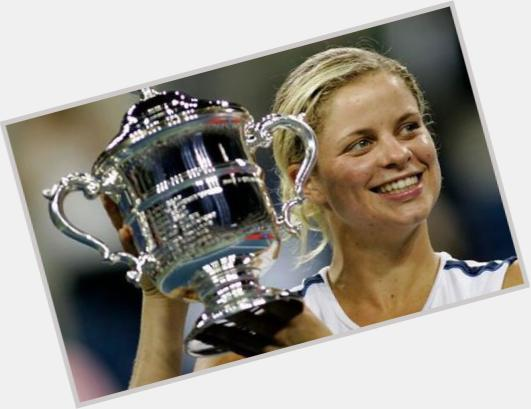 Kim Clijsters birthday 2015