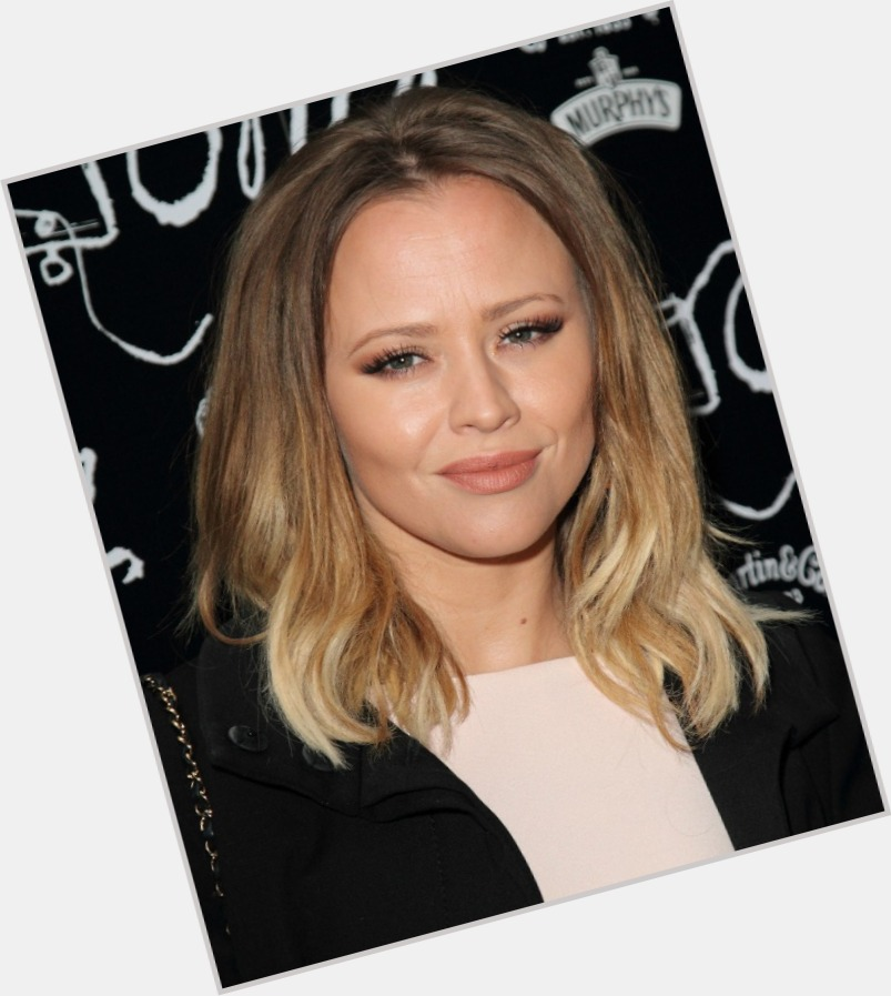 Kimberley Walsh birthday 2015