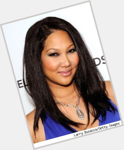 Kimora Lee Simmons birthday 2015