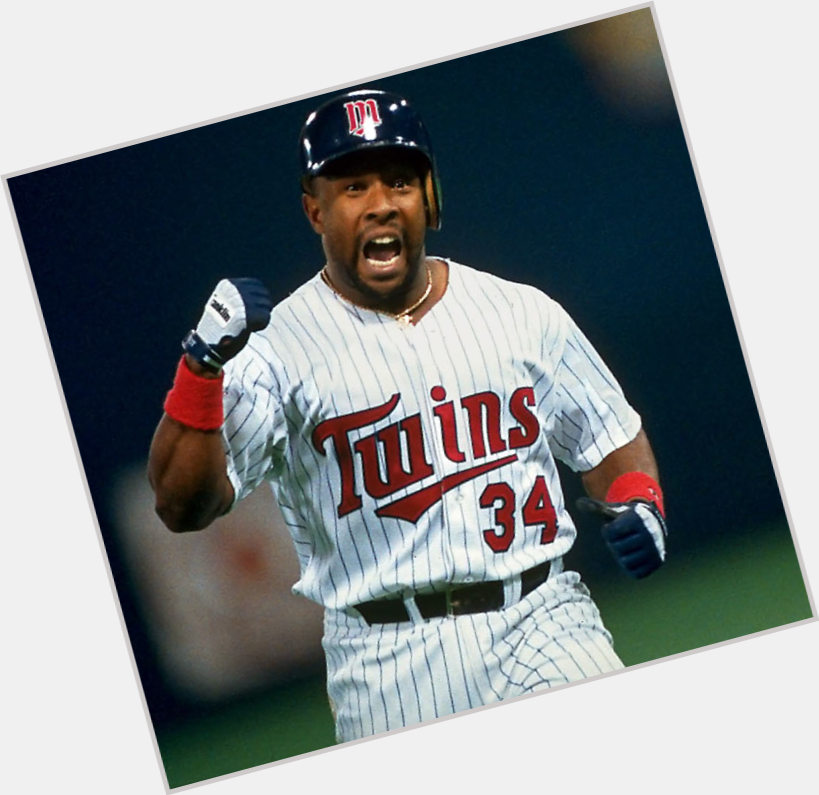 kirby puckett catch 0