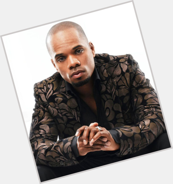 Kirk Franklin birthday 2015