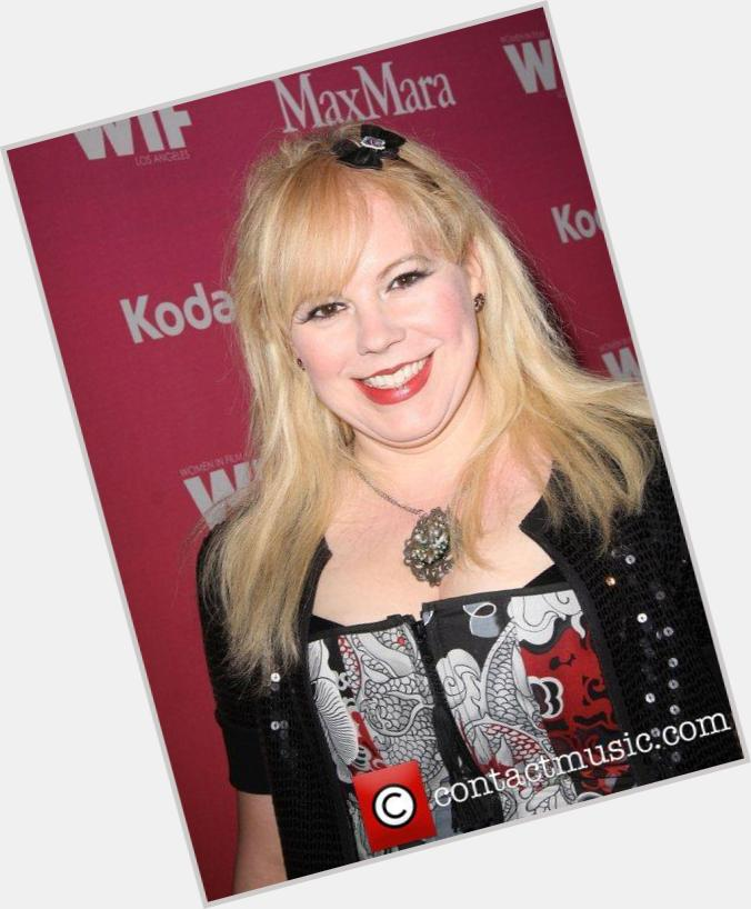 Kirsten Vangsness birthday 2015