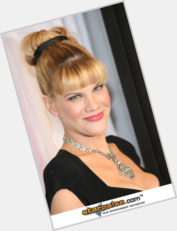 Kristen Johnston birthday 2015
